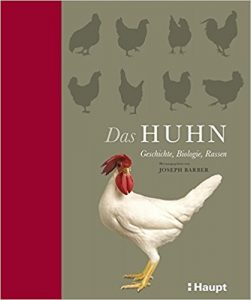 Das Huhn - Catrin Rutland - Janet Daly - Mark Hauber - Andy Cawthray