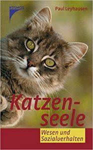 Katzenseele - Paul Leyhausen