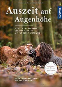 Auszeit auf Augenhöhe - Udo Gansloßer - Mechtild Käufer
