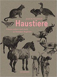 Haustiere - Josef H. Reichholf
