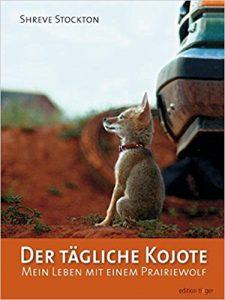 Der tägliche Kojote - Shreve Stockton