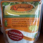 Vergiftung: Birkenzucker/ Xylitol