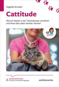 Cattitude -Angelika Drensler