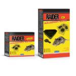 Raider Mäuseköder Alpha