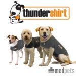 Sylvester 3 - Thundershirt, Geräusch CD und TTEAM